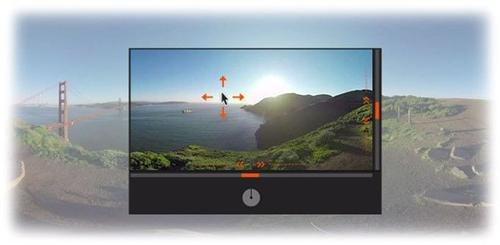 Adobe Premiere Pro升级增强VR视频剪辑功能