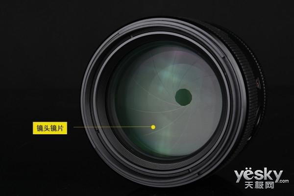高品质人像 索尼FE 85mm F1.4 GM外观评测