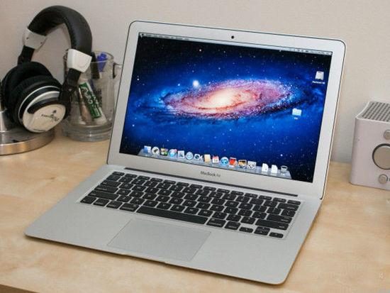 郭明池:苹果将砍掉11英寸MacBook Air系列