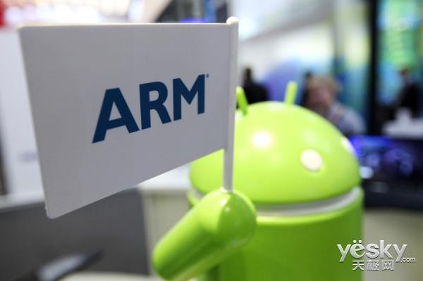 每日IT极热:软银拟斥资310亿美元收购ARM