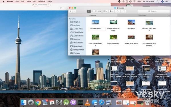 短小精悍!Safari浏览器或支持谷歌WebP图片