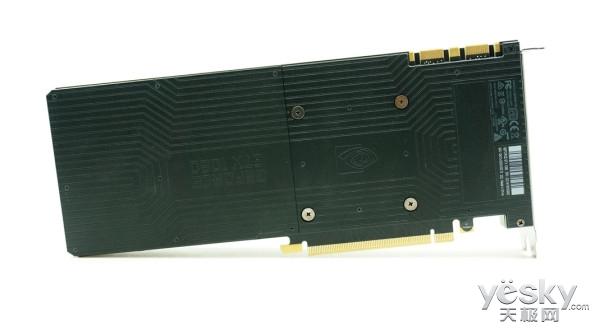 GTX1080显卡评测