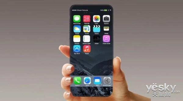 iPhone 7真实身份大曝光:iPhone 6SE