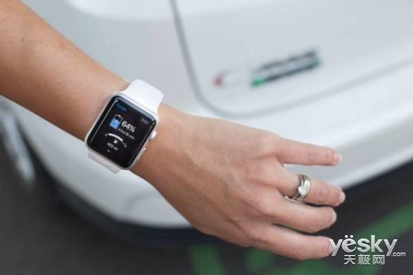 Apple Watch 2或将于今年9月/10月低调亮相
