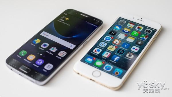 为达Daydream标准 三星Galaxy S8或配4K屏幕