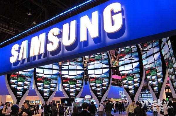 芝麻开花 三星手机今年出货量将达3.5亿部?