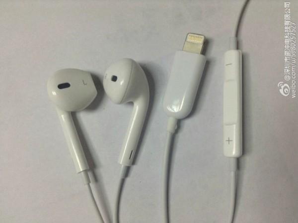 iPhone 7 Lightning耳机上手视频曝光