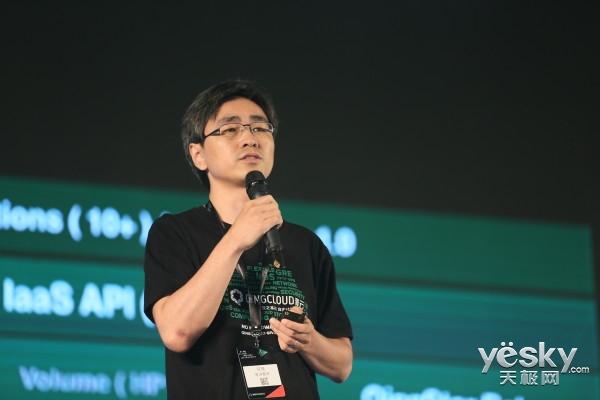 商用三周年 青云QingCloud这样玩云计算!