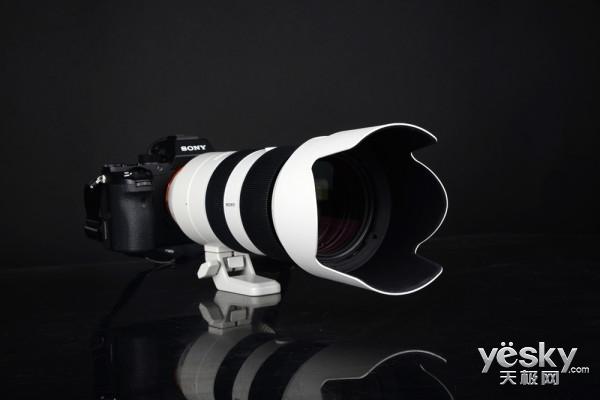 远摄利器 索尼FE 70-200mm F2.8 GM OSS