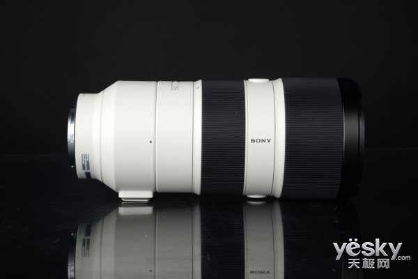 远摄利器 索尼FE70-200mm GM镜头外观评测