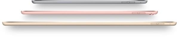 苹果明年或推10.5英寸iPad Pro 2018上OLED