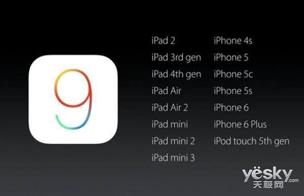 iOS10正式版蓄势待发 iOS9安装率已达87%