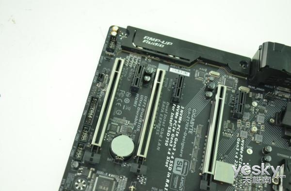 设计师新宠 技嘉Z170X-designare主板评测