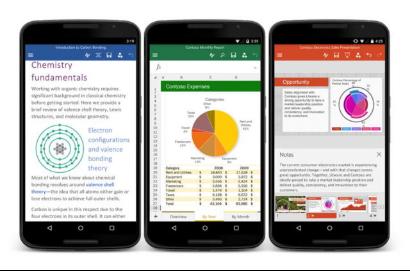 微软将在联想与摩托罗拉手机中预装Office应用_天极yesky新闻频道