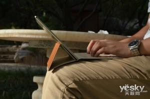 华为MateBook使用体验:性能虽强发热需控制