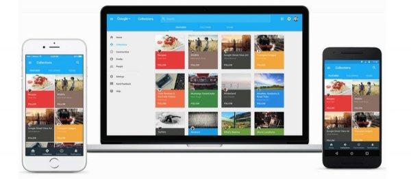 Google+新版加强社区网络功能 增加通知中心