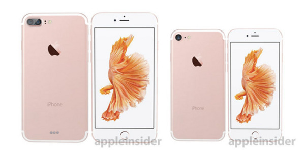 iPhone 7终极爆料释出:原来还有这些新特性