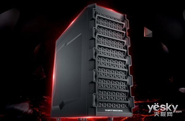 六代i7+十系显卡 极限矩阵猎豹V9仅售5999