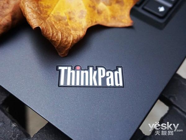 厚积薄发以制千斤!ThiankPad T460S善思如你