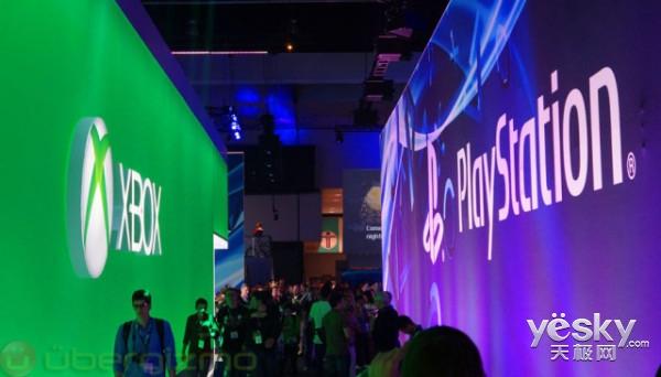 未上市就开撕 微软嘲讽PS4 Pro 4K格式有假