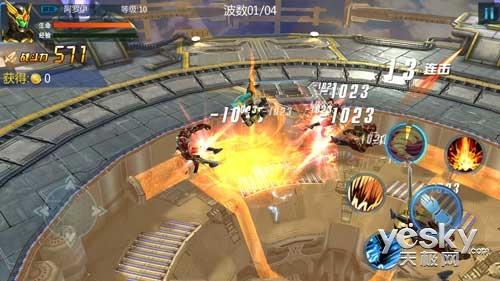 《铠甲勇士》手游核心玩法攻略大放送