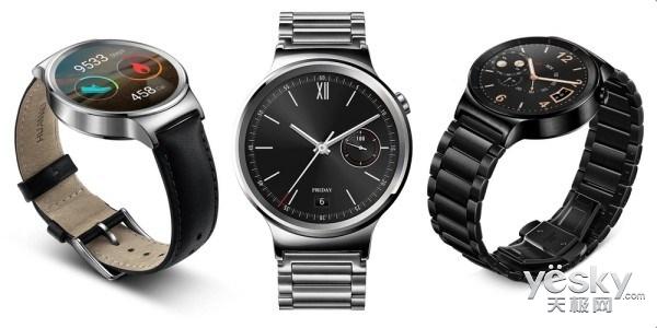 传华为再造Tizen智能手表 最快将于明年亮相