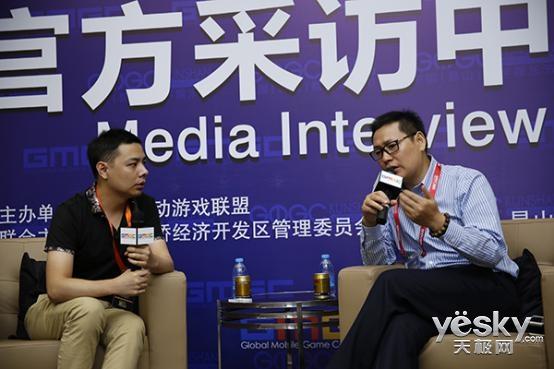 GMGC昆山|GMGC创始人兼秘书长宋炜专访