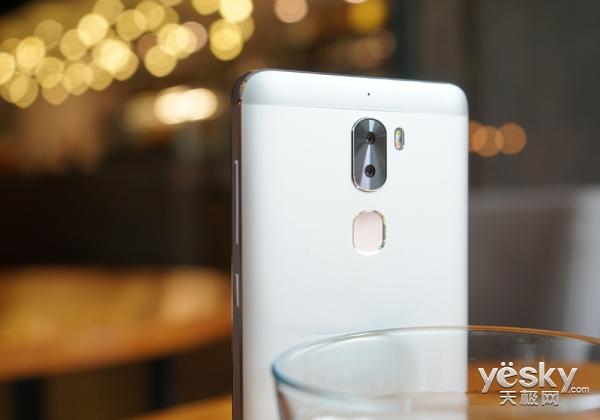 这才是刀锐奶化 酷派cool1手机单反模式体验