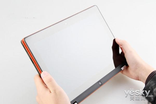 笔记本还能这么用 热销二合一笔记本推荐