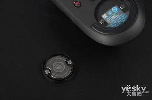 罗技G403无线游戏鼠标评测:堪称完美