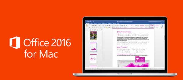 Office 2016 for Mac全新预览版发布