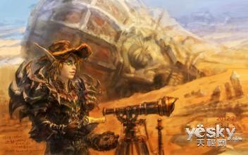 探索燃烧军团的秘密 7.0魔兽世界考古指南