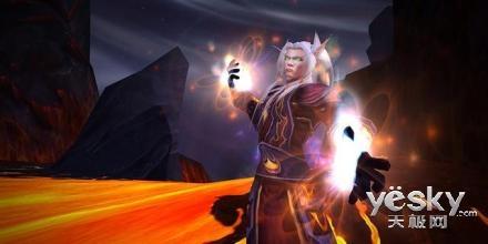 新版本谁将登顶7.0《魔兽世界》PVP赛季新启