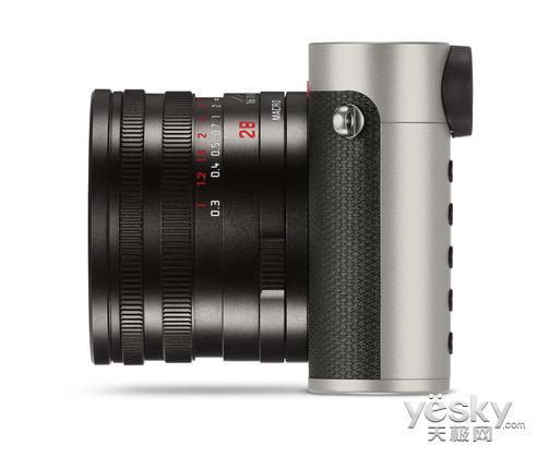 徕卡推钛金属版LeicaQ相机 11月上市/3.15万