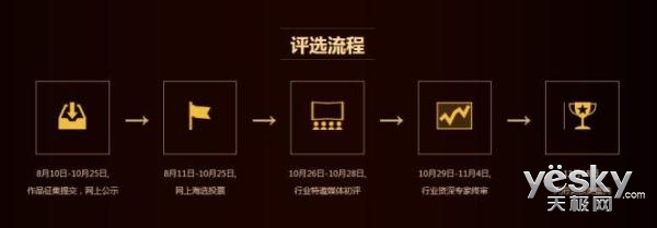 2016天府奖报名止超豪华专家评委团抢先曝光