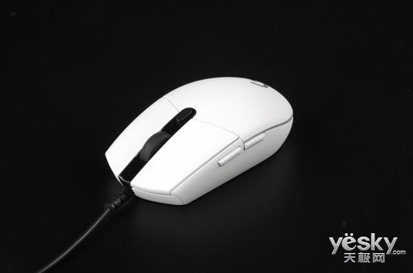 完全进化!罗技G102游戏鼠标评测