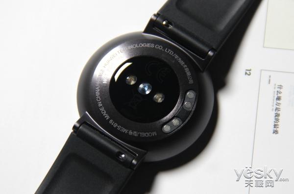 让看得到的改变安于心间 荣耀手表S1图赏