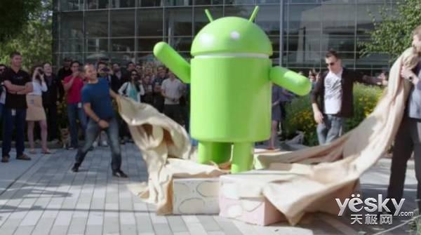 很快 索尼手机Xperia X就可以吃上牛轧糖了