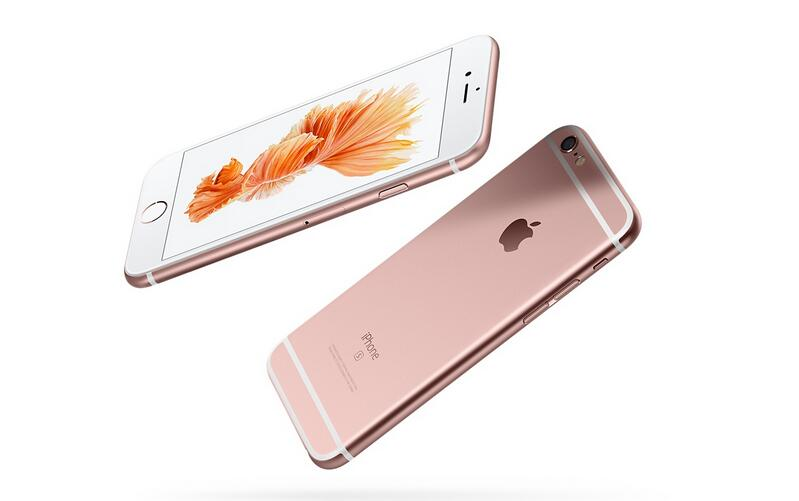 iPhone 6s Plus的屏幕尺寸是多少 分辨率是多少