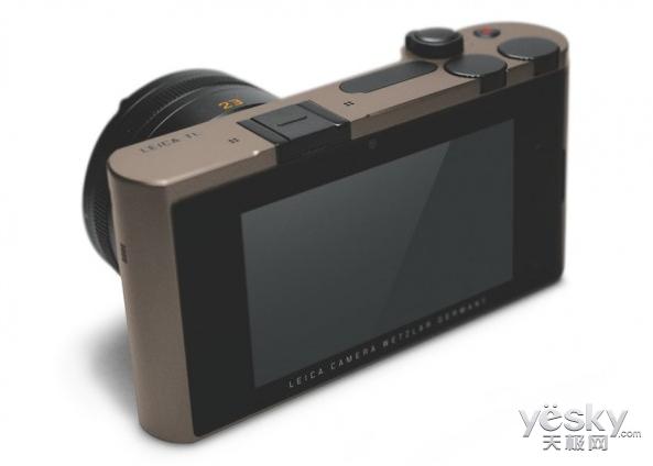 无反相机Leica TL月中开卖 32G存储/1.5万元