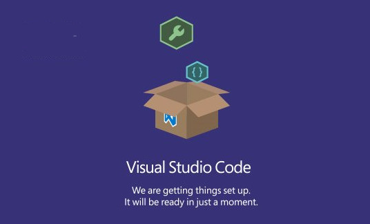 Visual Studio Code截图3