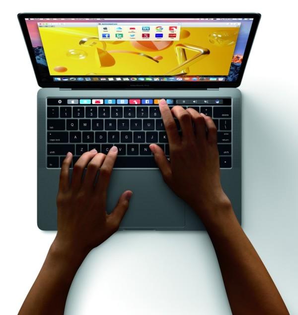Mac何时用上触摸屏?苹果高管:这简直荒唐