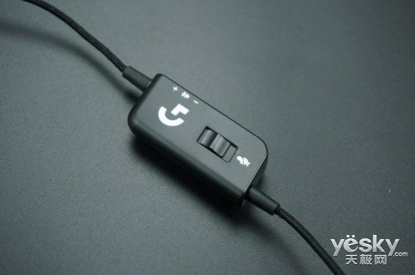 入门级新人王 罗技G231游戏耳机评测