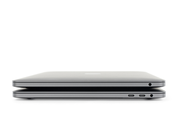 新版MacBook Pro 13