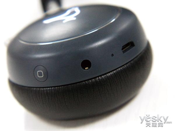 你的马卡龙 Libratone Q贴耳式头戴耳机评测