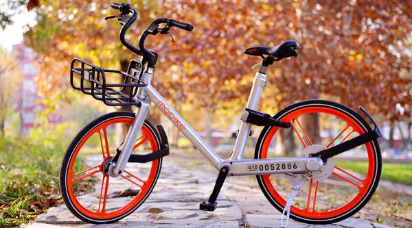 智慧出行?从摩拜单车模式看未来出行趋势