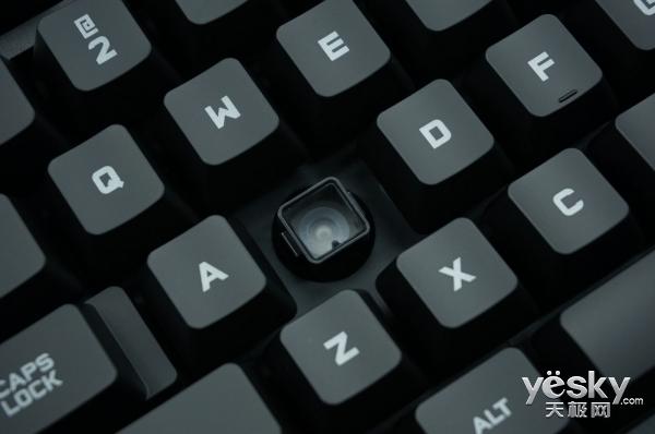 入门好选择 罗技G213 RGB游戏键盘评测
