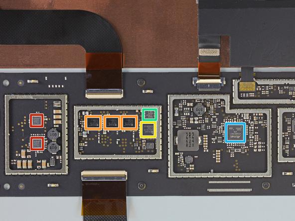 微软一体机Surface Sutdio竟暗藏ARM处理器