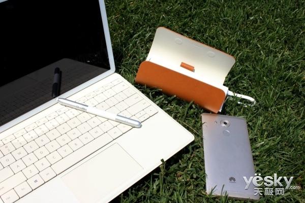MateBook打响华为入军台湾笔记本市场第一枪