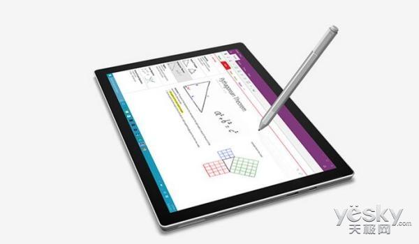 SurfacePro5猜想:4K屏/KabyLake芯片/长续航